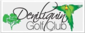 Deniliquin Golf Week