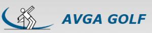 AVGA Golf Logo